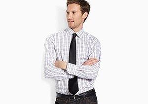 Stock Up: Dress Shirts