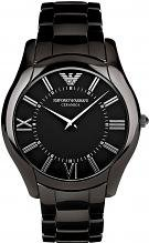 Men's Emporio Armani Super Slim Ceramica Ceramic