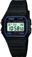 Unisex Casio Classic Alarm Chronograph