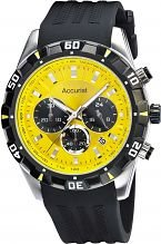 Men's Accurist Chronograph