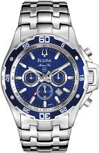 Men's Bulova Marine Star Chronograph