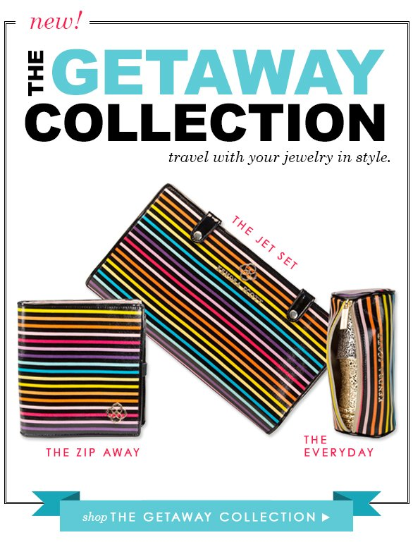The Getaway Collection