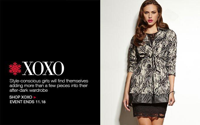 Shop XOXO