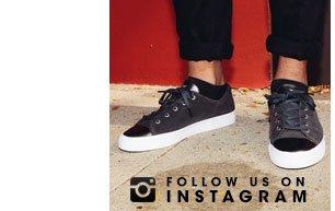 Follow us on Instagram.