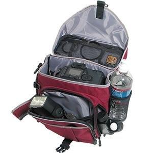 Adorama Slinger Bag, Single Strap Backpack / Shoulder Bag