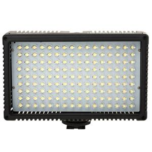Flashpoint 144 LED Video Light & Dimmer