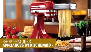 Shop Featured Appliances by KitchenAid