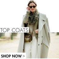 TOP COATS - SHOP NOW