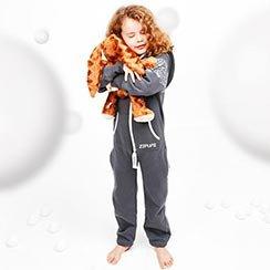 Trendy Now! Zipups For Kids