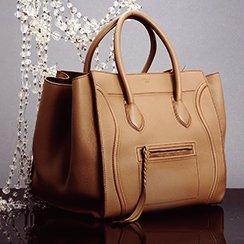 Dior, Celine, Lanvin, Goyard & More Luxury Preloved Handbags