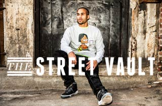 The Street Vault: New Styles