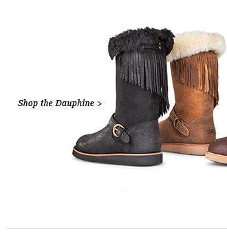Shop the Dauphine