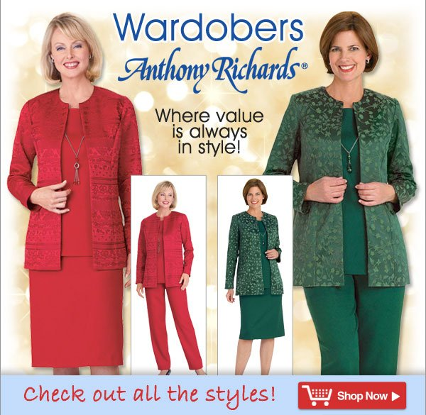 Wardobers - Find your style! - Shop Now >>