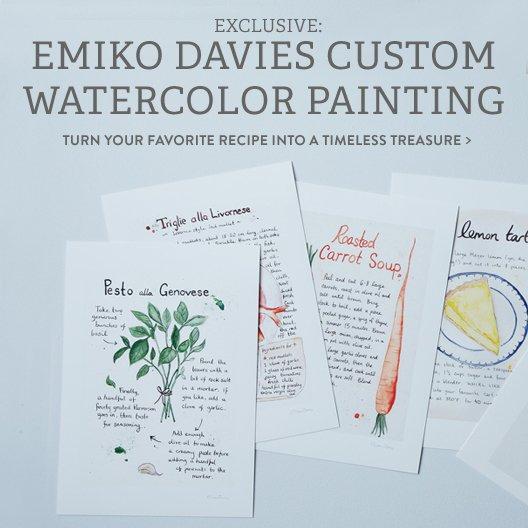 Emiko Davies Painting