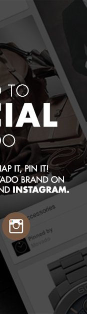 YOU'RE INVITED TO GET SOCIAL WITH MOVADO - Instagram