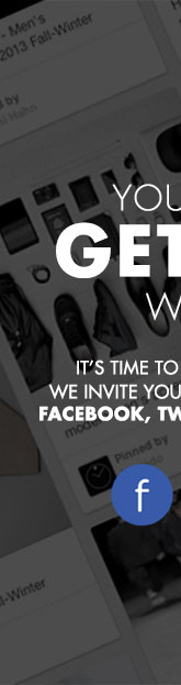 YOU'RE INVITED TO GET SOCIAL WITH MOVADO - Facebook