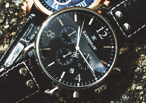 Shop Timeless Classics: Watches