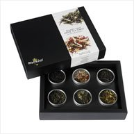Mighty Leaf Loose Tea Collection Chest