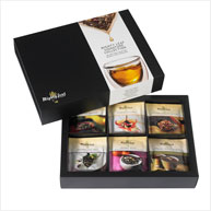 Mighty Leaf Signature Collection Tea Chest