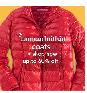Shop Woman Within Coats
