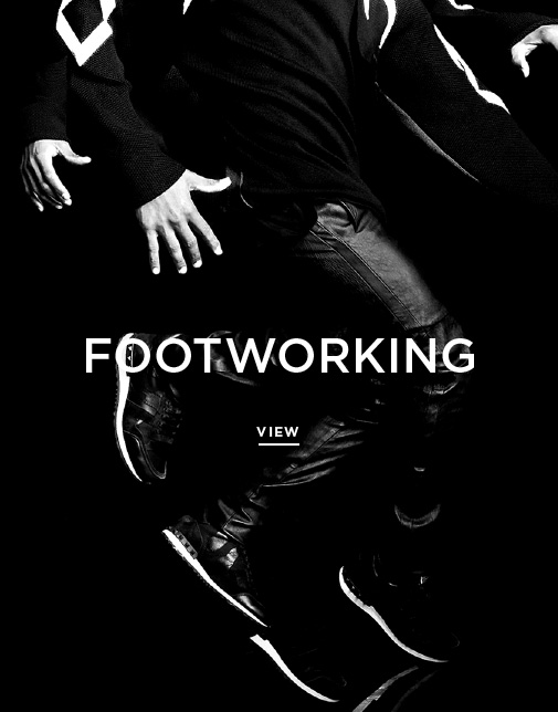 Footworking