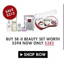 SK-II Beauty Set
