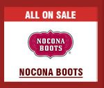 Nocona Boots on Sale