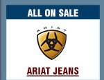 Ariat Jeans on Sale