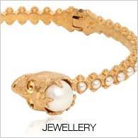Alexander McQueen - Jewellery