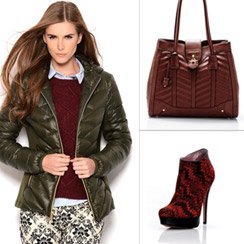 Most-Wanted Styles For Her