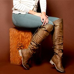 Shoe Stylein: Boots