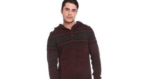 Men's Designer Sweaters