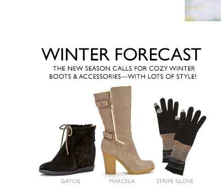 Click here to shop the winter collection.
