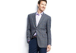 Up to 80% Off: Suits, Shirts & More
