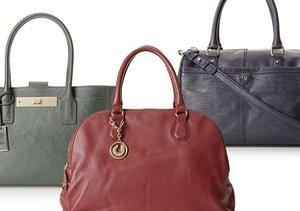 Shades of Fall: Handbags