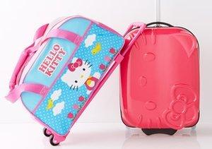 Hello Kitty Luggage & Backpacks