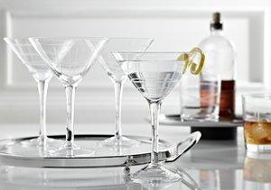 Party Basics: Dishes & Serveware