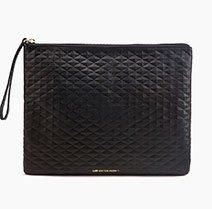 Folio Bag | Black