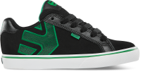 Fader Vulc Kids, Black/Green