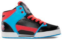 Uptown 2.0 Kids, Black/Blue