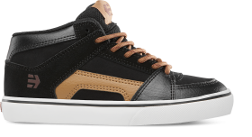 RVM Vulc Kids, Black/Brown