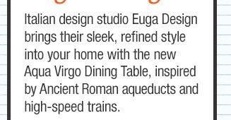 workspace spotlight: Euga Design