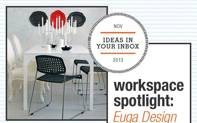 ideas in your inbox: nov 2013