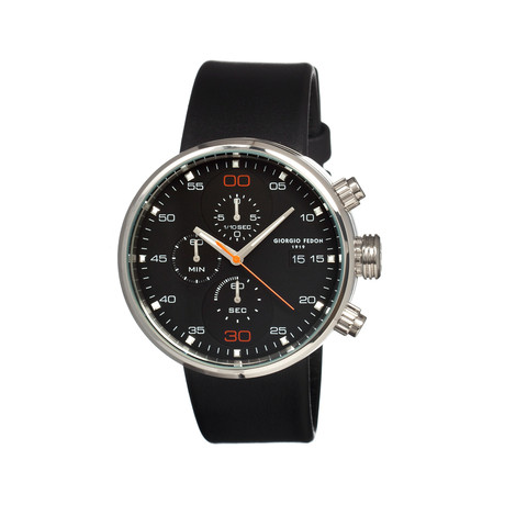 Giorgio Fedon 1919 Speed Timer II Mens Watch // GIOGFAY001
