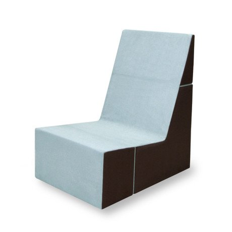 Cubit Chair // Spa & Java