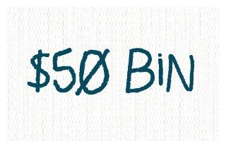 $50 BIN