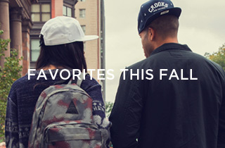 Favorites This Fall