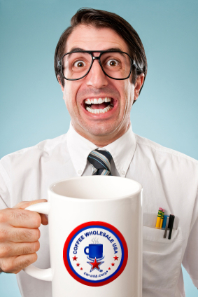Coffee is good!