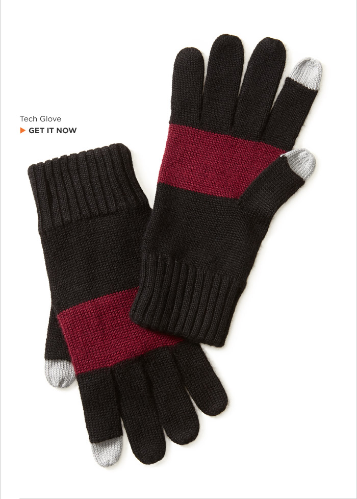 Tech Glove | GET IT NOW