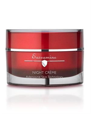 Easeamine Night Cream 1.7 Oz. Made in USA